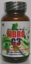 NEW*** Relief for Fibromyalgia,Headache Fatigue Muscle, Arthritis, Joint 60 Caps