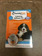 New listing ThunderEase Calming Diffuser Kit for Dogs 30 Day Supply