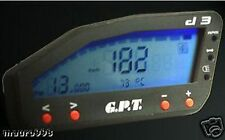CONTAGIRI CONTACHILOMETRI GPT D3 RAPTOR MONSTER HORNET