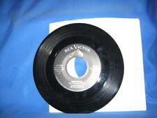 """ELVIS PRESLEY """"Lonely Man"""" 1961 High Grade ROCKER 45 RCA 47-7850EXCELLENT"""