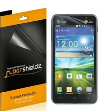 6x Supershieldz HD Clear Screen Protector Cover For AT&T LG Escape P870 / Saleen