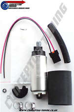 Honda S2000 AP1 F20C Fit 255lph 500hp Genuine Uprated Walbro Fuel Pump