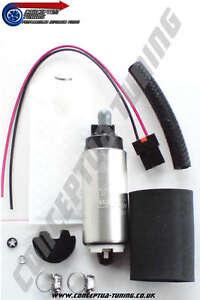 Mitsubishi EVO III 3 CE9A 4G63T Fit 255lph 500hp Gen. Walbro Fuel Pump
