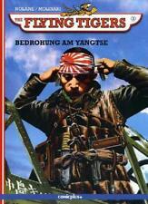 Flying Tigers 3 von Nolane und Molinari (2010, Taschenbuch)