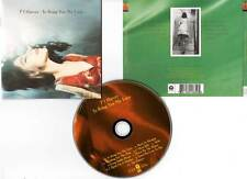 "P.J. HARVEY ""To Bring You My Love"" (CD) 1995"