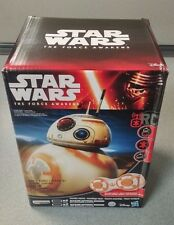 STAR WARS The Force Awakens BB-8 Droid Robot Remote Control RC - NEW