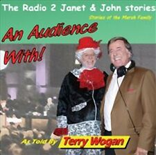 Terry Wogan The Radio 2 Janet & John Stories 6 an Audience With CD