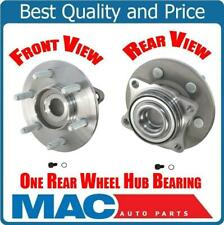 REAR Wheel Bearing & Hub Assembly For Ford 2007-2010 Expedition & Navigator