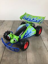 "Disney Pixar TOY STORY 14"" THINKWAY Toys RC Toy Car"