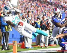 Jay Ajayi Miami Dolphins NFL Football Player Glossy 8 x 10 Photo
