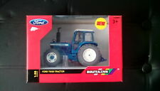 BRITAINS FORD TW20 4WD 42840