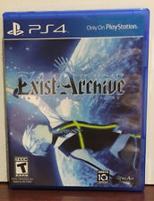 Exist Archive: The Other Side of the Sky - Playstation 4 Ps4 *Used/Excellent*