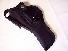 "Right Hand Belt Clip  / Loop Holster RUGER MARK III HUNTER (6-7/8) 6.88"" Barrel"