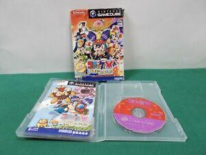Game Cube - Croket! banking no kiki wo sukue - Nintendo GC. *JAPAN GAME!!* 41168