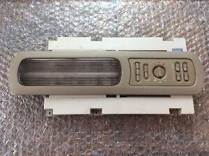 1995 MITSUBISHI DELICA L400 ROOF FLUORESCENT LIGHT  CONTROL