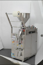 Automatic Paste Sealing and Quantitative Liquid Packaging Machine zx