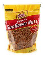 Good Sense Chipotle Flavored Honey Roasted Sunflower Kernels Nuts 7oz Bag