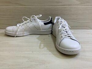 adidas Originals Stan Smith M20325 Casual Shoes, Men's Size 6D, White NEW