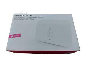 Telekom Speedport smart Magenta TV, ADSL, VDSL, Glasfaser