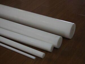 WHITE ACETAL DELRIN