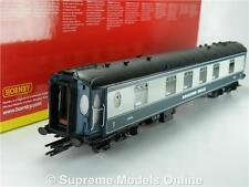 R4528 BRIGHTON BELLE CAR TRAILER 1ST HORNBY MODEL TRAIN CARRIAGE 1:76 00 T34Z