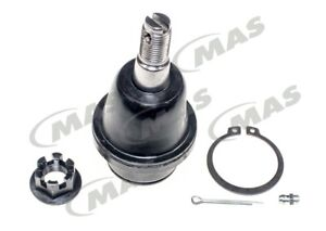 Suspension Ball Joint Front Lower MAS BJ91195
