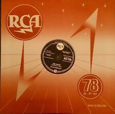 ELVIS PRESLEY ONE NIGHT   CLASSIC 1959 78 RARE