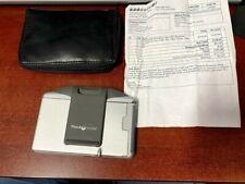Think Outside Folding ultra slim Wireless Bluetooth Keyboard - XTBT01