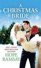 Chapel of Love: A Christmas Bride 1 by Hope Ramsay (2016, Paperback)