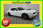 2016 Dodge Challenger R/T Scat Pack 2016 R/T Scat Pack Used 6.4L V8 16V Automatic RWD Coupe Premium