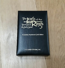 Tarot The Lord of the rings Collector Edition -  NEUF N°150/500