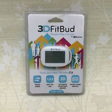 Simple Step Counter Walking 3D Pedometer with Lanyard A420S for Fitness