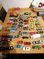 Diecast Car Bundle Hot Wheels Matchbox X71 Some Rare And Specials