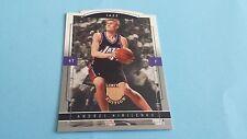 2003/04 SKYBOX LIMITED EDITION BASKETBALL ANDREI KIRILENKO CARD #61**UTAH JAZZ**