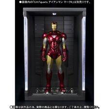 BANDAI S.H. FIGUARTS IRON MAN Hall of ARMOR japan Versione