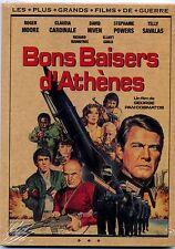 DVD - BONS BAISERS D ATHENES -Roger Moore - Claudia Cardinale - David Niven
