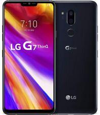 LG G7 - Original Worldwide Unlock Smartphone in original box and accessorize