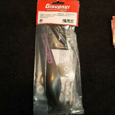 Graupner Cam Prop no. 1335.45.25 New In Package