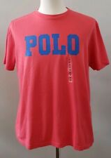 NWT POLO RALPH LAUREN MENS T- SHIRT (M) #152