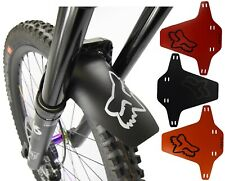 Fox Mud Guard MTB Dh Marsh Fork Macdonald Bicycle Mudguard