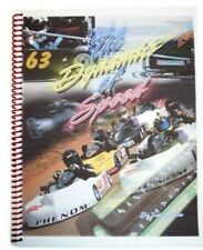 The Dynamics of Speed by Todd Godwin, Go Kart Racing Books How-To-Guides Tips