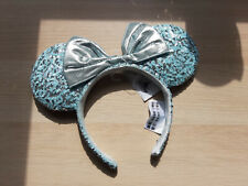 Serre-tête / Headband Disneyland Paris MINNIE SEQUINS ARENDELLE