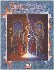 D20: Spellbound: A Codex of Ritual Magic