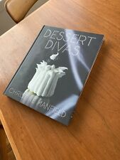 DESSERT DIVAS Lantern Books 1st Ed 2014 by Christine Manfield Lavish Hardcover