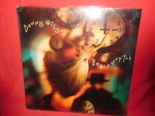 DANNY WILSON Bebop Moptop LP 1989 ITALY MINT SEALED