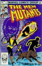 New Mutants # 1 (USA, 1983)