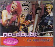 No doubt- Ex Girlfriend cd maxi single incl video