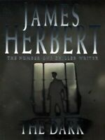 The dark by James Herbert (Paperback) Highly Rated eBay Seller, Great Prices