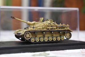 DRAGON ARMOR - SD.KFZ - STUG-IV TANK 167 StuG. BRIGADE 907 EARLY VERSION ITALY