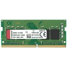 Modulo memoria RAM S/o DDR4 8GB Pc2400 Kingston Retail